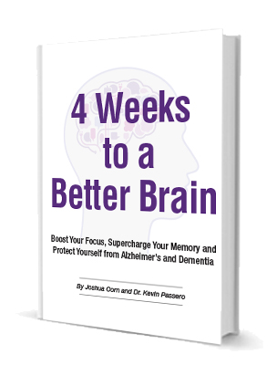 4 Weeks to a Better Brain