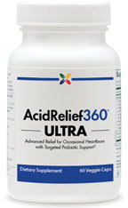 AcidRelief360 ULTRA