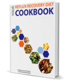 The Reflux Recovery Diet Cookbook