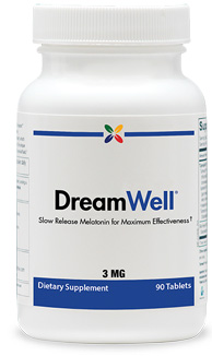 DreamWell™ Melatonin