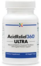 AcidRelief360 ULTRA
