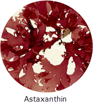 Astaxanthan
