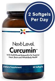 NextLevel Curcumin